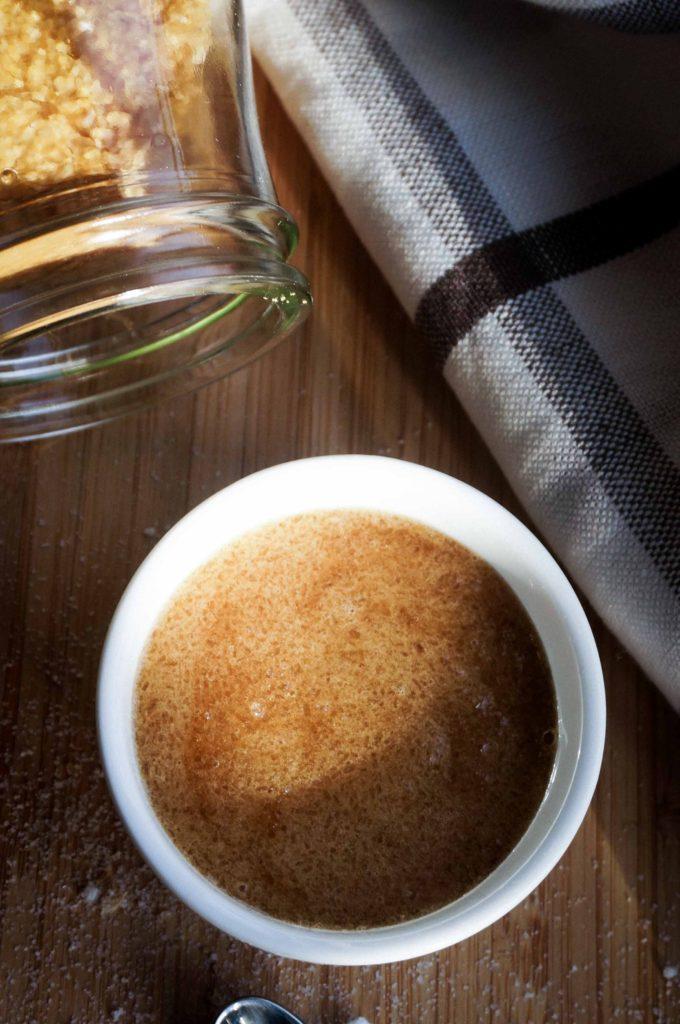 Домашние скрабы: скраб из сахара и питательных масел, быстрый рецепт