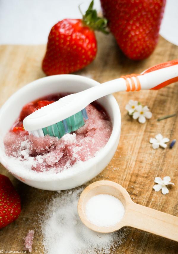 Как отбелить зубы дома - домашнее отбеливание зубов, простой рецепт