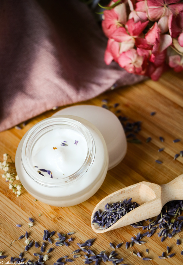Домашний дезодорант своими руками: простой рецепт
