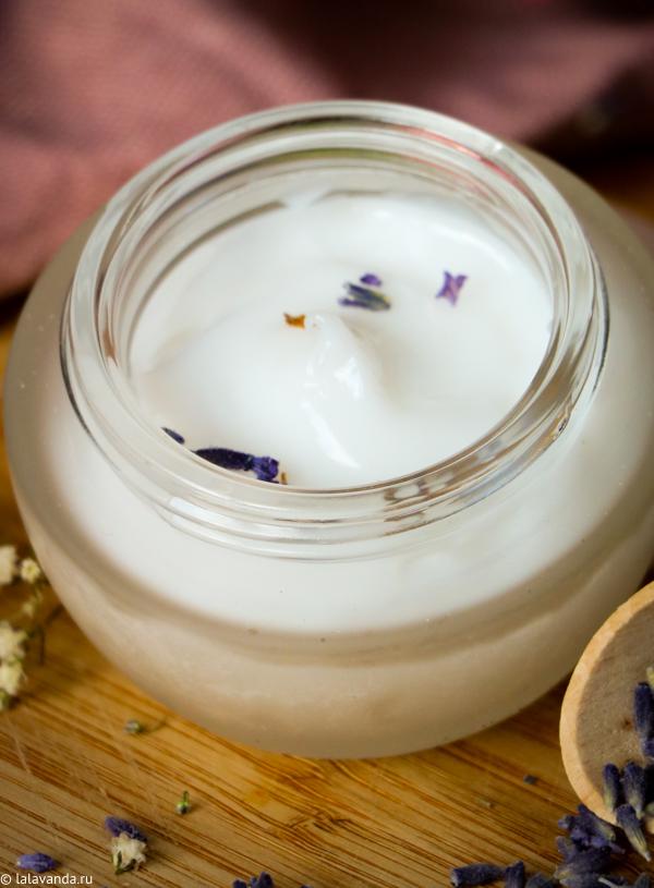 Домашний дезодорант своими руками: простой рецепт.