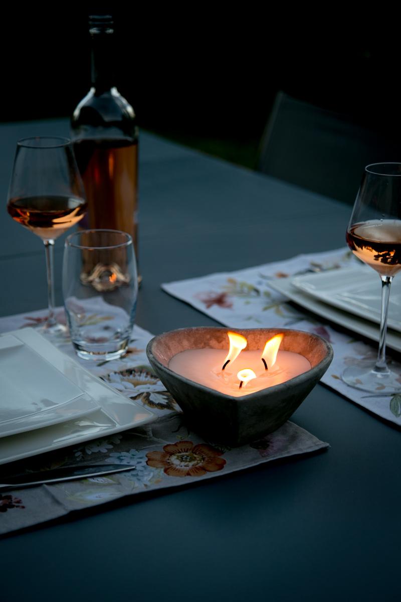 свеча своими руками - как сделать свечу от комаров с эфирными маслами