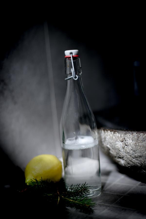 DIY жидкость для мытья ванной, бытовая химия своими руками - 4 простых рецепта