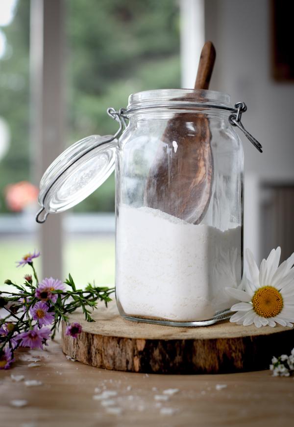 Домашний стиральный порошок - безопасно и эффективно! (рецепт)