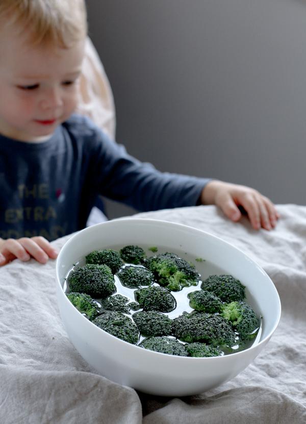 как дезинфицировать салат, овощи и фрукты с помощью соды и уксуса